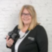 Sandra Viehmann von Viehmann Photographie für die-abiballfotografen