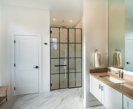 Panorama Master Shower