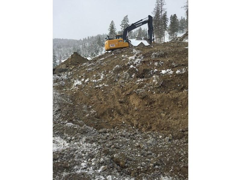 TCG Excavation