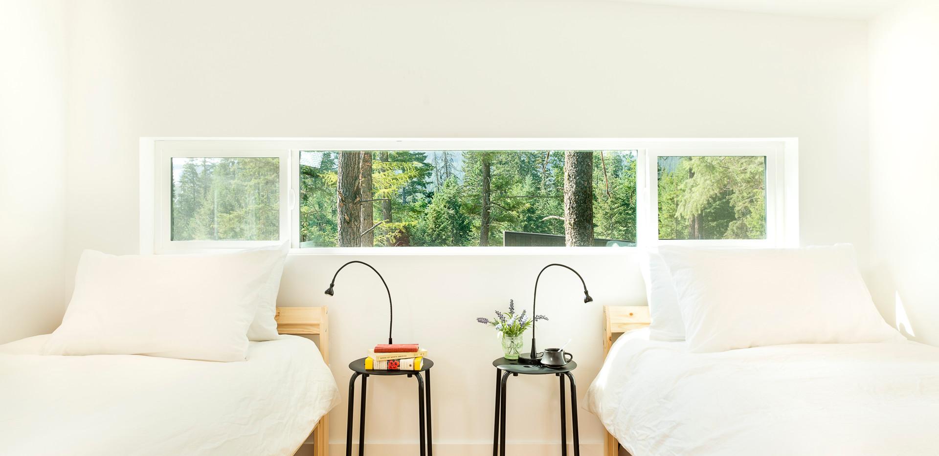 Stoner Creek Cabins Guest Loft