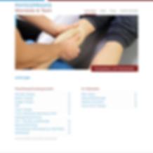 Physiopraxis Warnecke, Business Bilder der Mitarbeiter