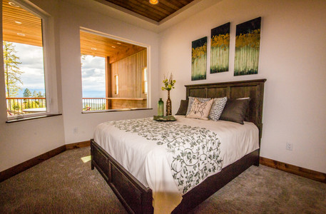 Swan Home Guest Suite