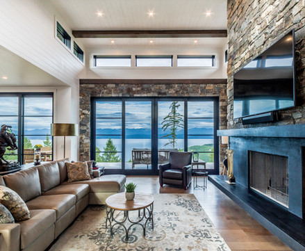 Panorama Living Room