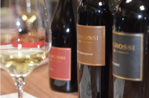 Colagrossi: A Personal Tasting