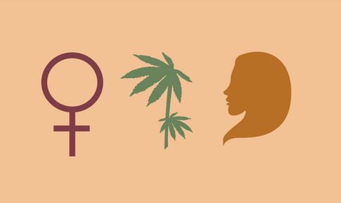 Hot Flash: Cannabis & Menopause