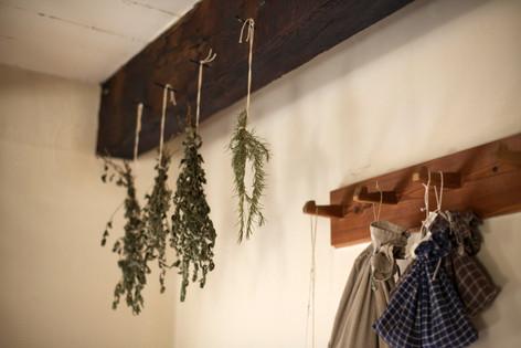 Cannabis Herbal Blends