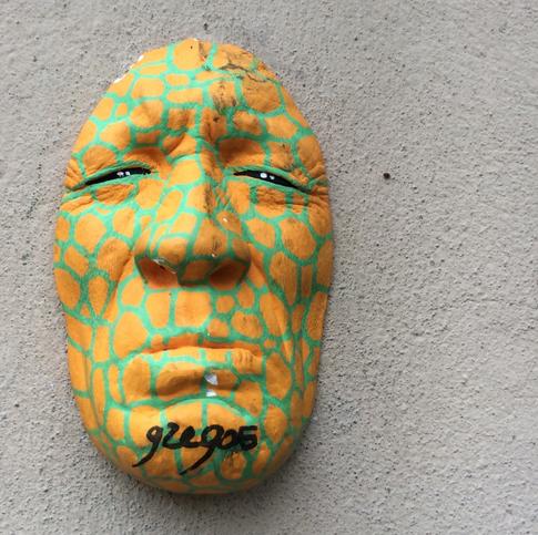 Paris: Street Art Gallery