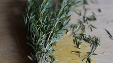 Rosemary Oil or Ghee: Anti-inflammatory Bomb