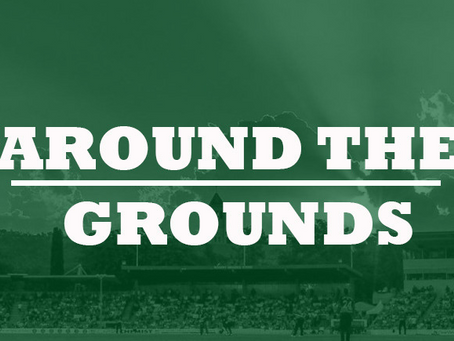 Around the Grounds - Grand Finals