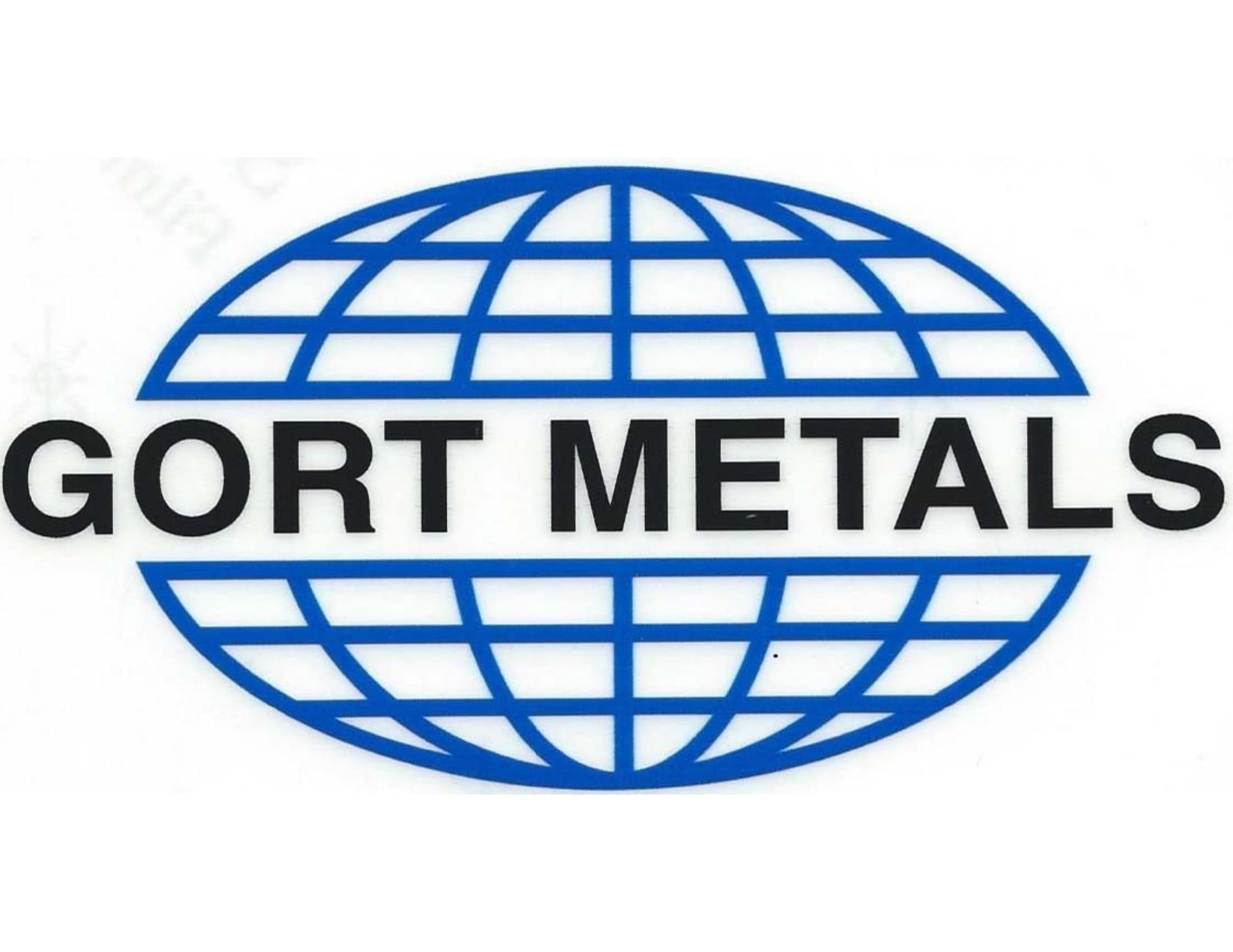 Gort Metals Corp