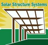 Solar Structure Systems