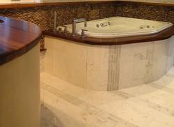 Office bath tub