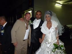 2011 Massiv Hochzeit