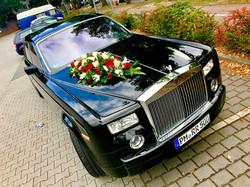 Rolls Royce Phantom Berlin mieten !