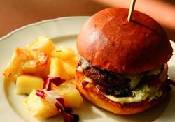Hamburger piemontese