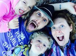 Coviello family photo
