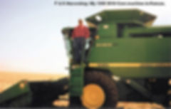 Tractor | Combine | Farm Equipment