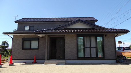 増改築でずっとずっと住みやすいお家へ