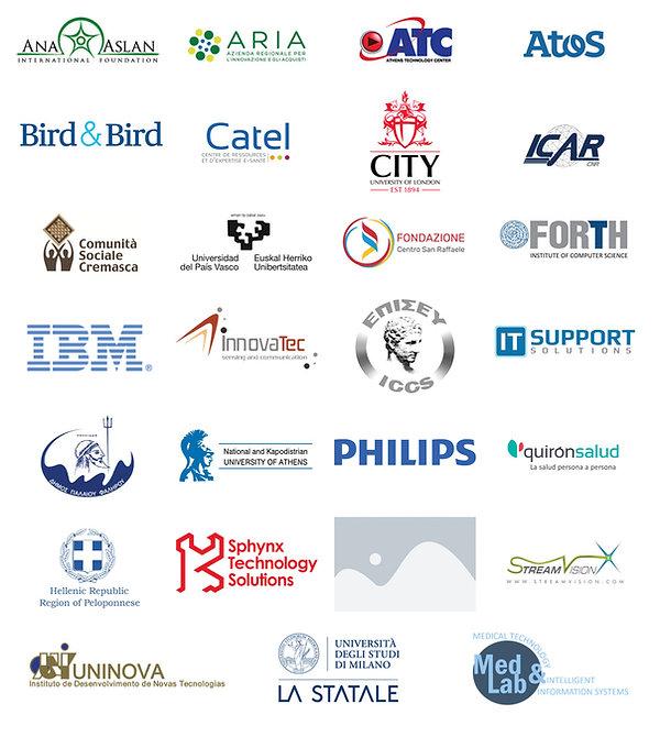 27 partenaires européensdu consortium
