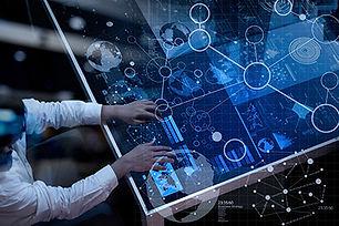 Les Solutions Data : IA, machine learning, outil d'aide à la décision, analyse, plateforme, coordination, formation, simulation…