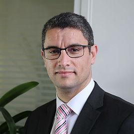 Icham SEFION, Directeur de l'innovation chez Enovacom