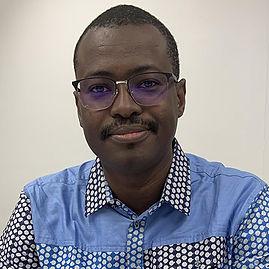 Ousmane Ly, Consultant Expert chez TICSULT MALI SARL, Invité référent santé digitale Afrique de l'Ouest