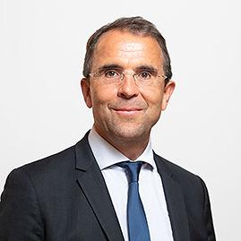 Pierre Traineau, Co-fondateur, Directeur général de Catel Réseau et Président Directeur Général de Catel Accompagnement