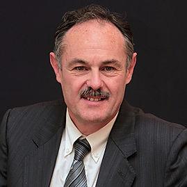 Didier Robin, Vice-Président de Catel réseau et Chef de service Psychiatrie à l'EPSM Morbihan