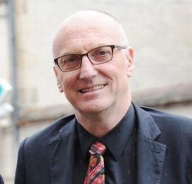 Pierre Thépot, Directeur GH La Rochelle-Ré-Aunis
