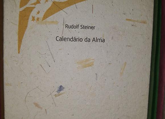 Livro: Calendário da Alma