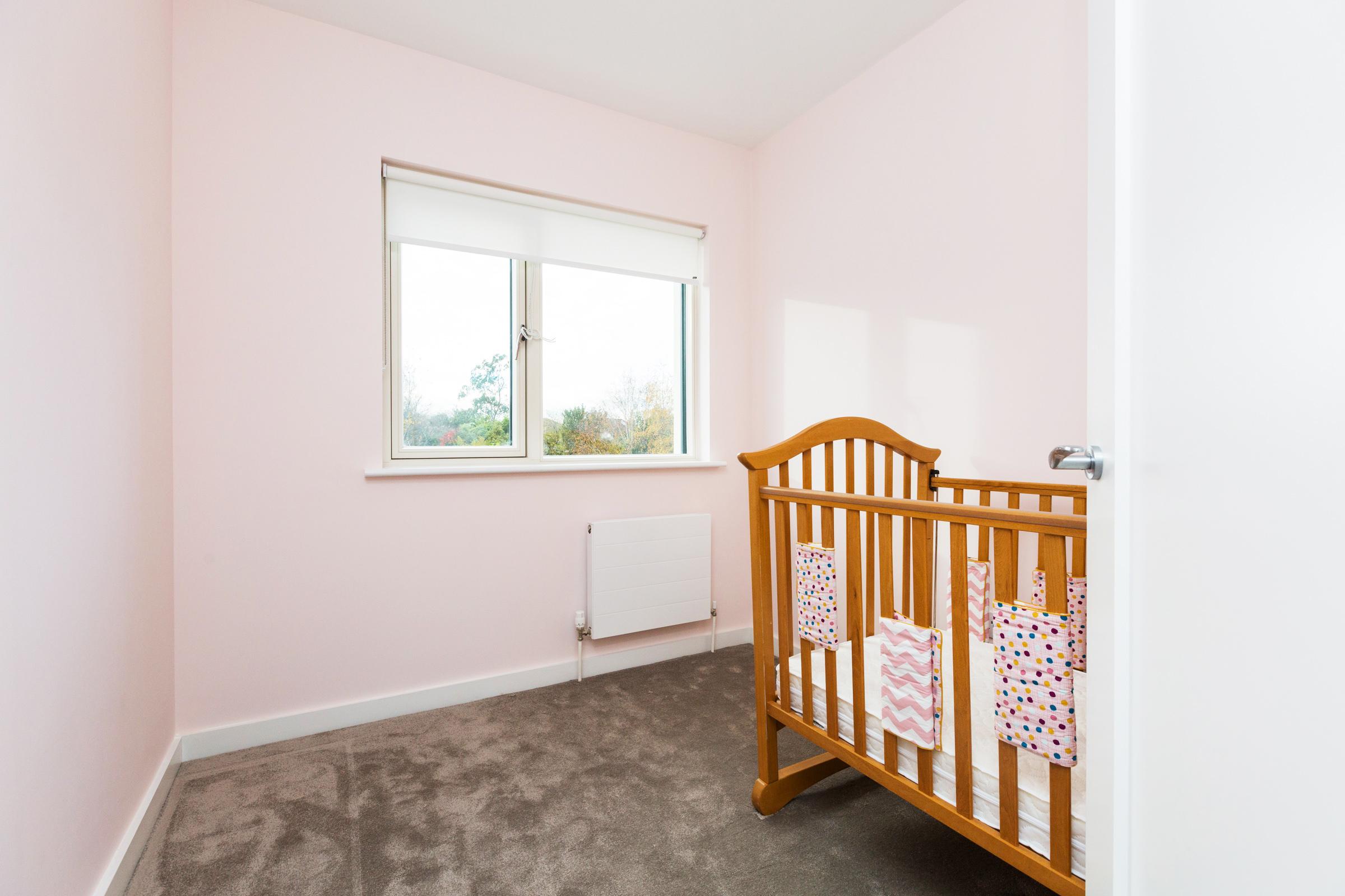 WSG - Nursery