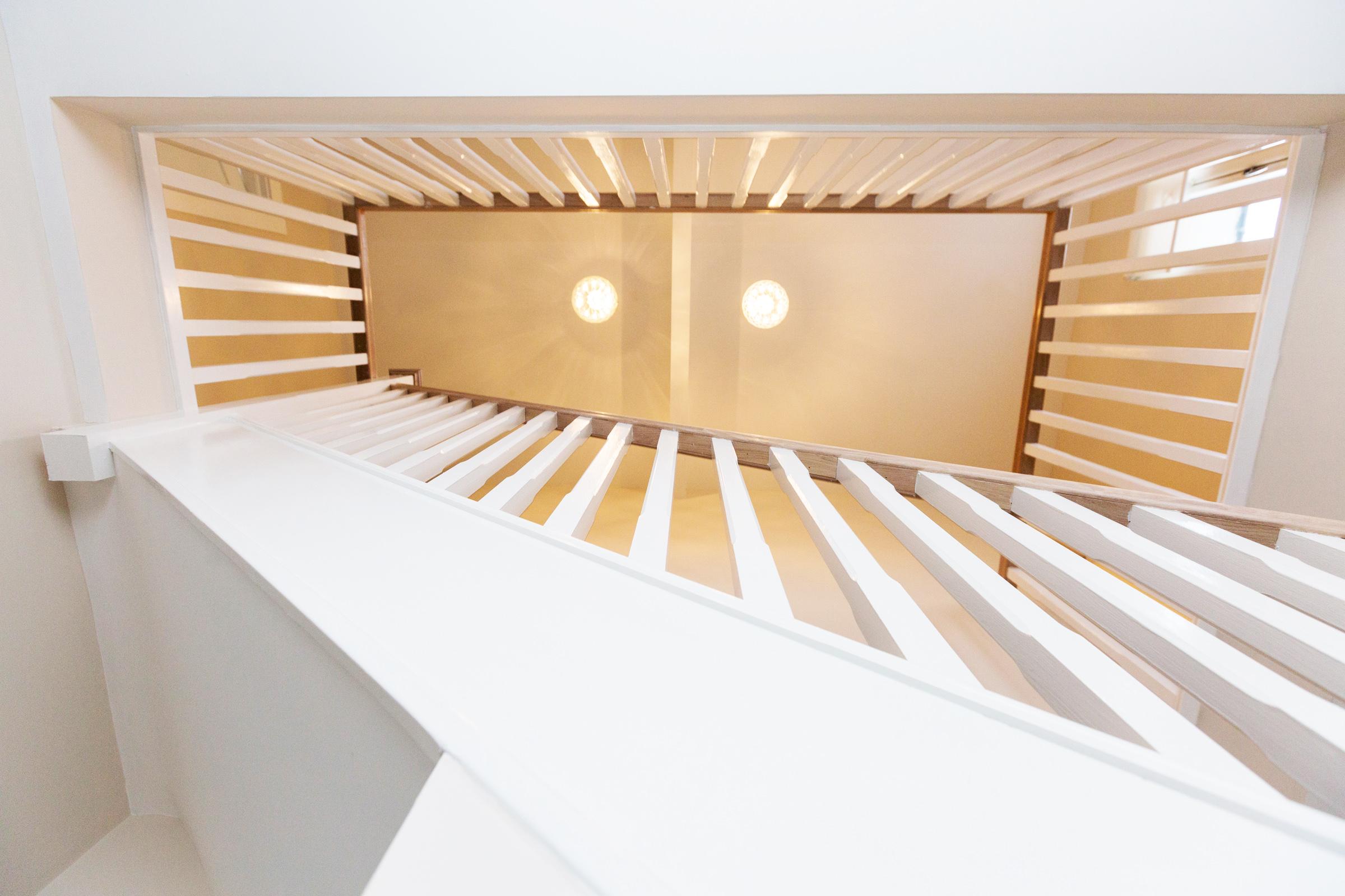 WSG - Stairwell