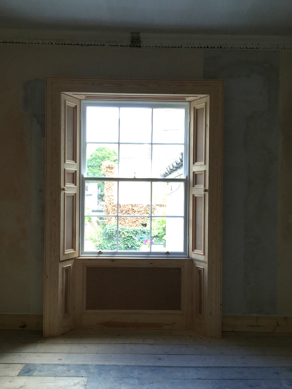 Window (after)