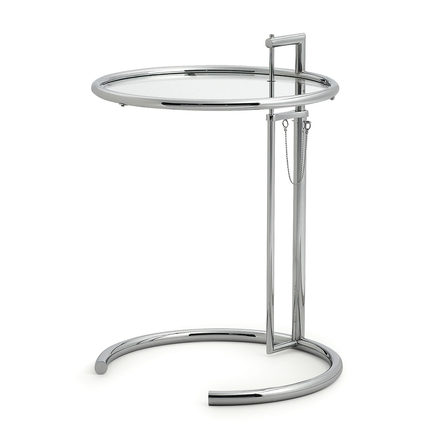 Adjustable Table E 1027, Eileen Gray