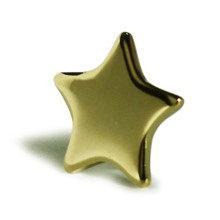 Gold Star 13mm