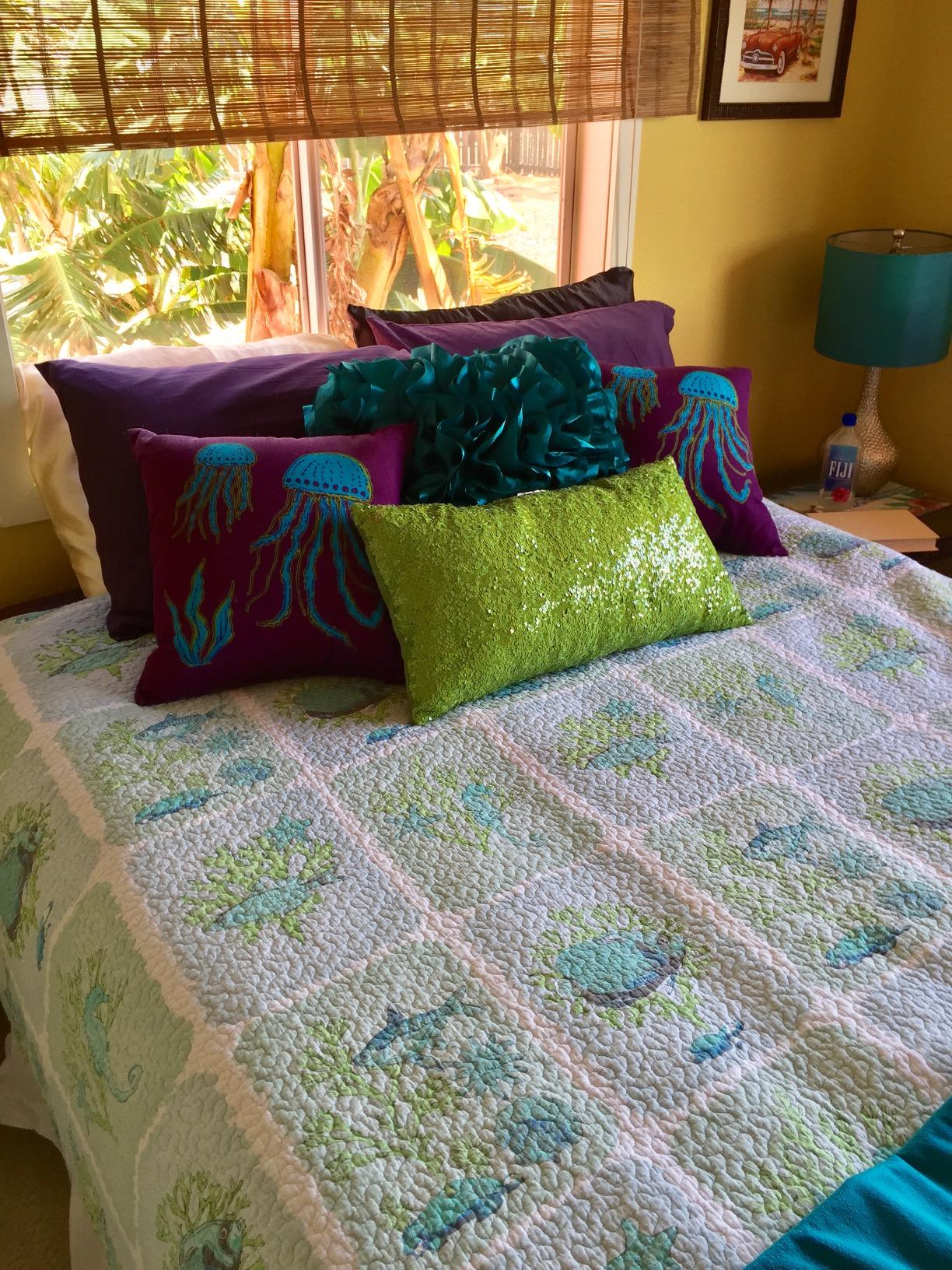 HI bed 2