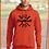 Thumbnail: Adult Hooded Sweatshirts