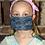 Thumbnail: Mystery Pack - Essential Workers 5 Pack Pleated Cotton Mask Pack