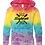 Thumbnail: MV Sport - Girls' Courtney V-Notch Sweatshirt