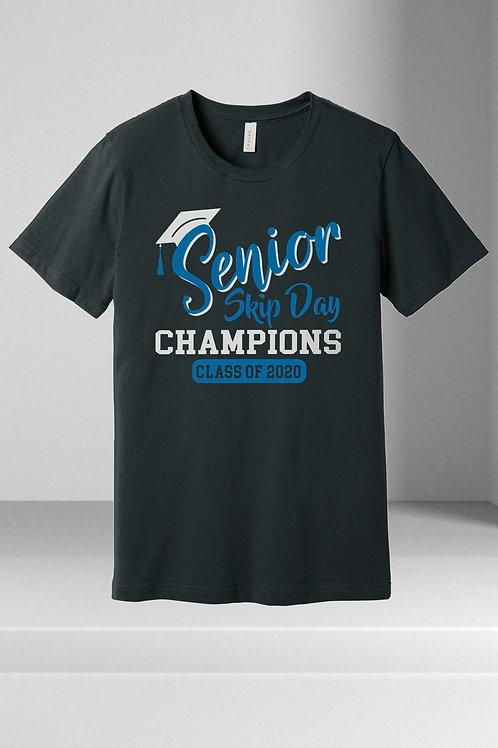 Senior Skip Day Champions