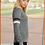 Thumbnail: Alternative Women's Maniac Sport Eco™-Fleece Sweatshirt