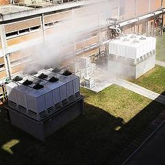 EFICIENCIA ENERGETICA_TORRE DE RESFRIAMENTO