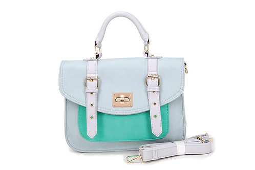 Steph Satchel Bag
