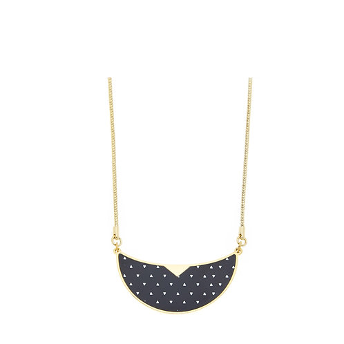 The Monroe Necklace