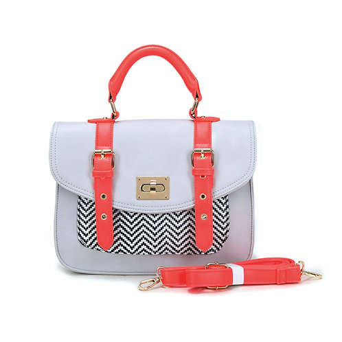 Steph Satchel Bag