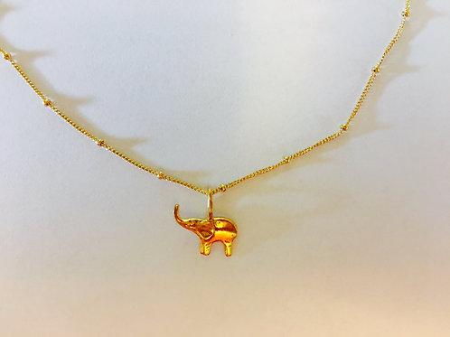 Icon Elephant Choker
