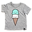 Thumbnail: Kawaii Ice Cream T-Shirt