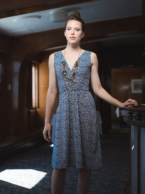 Talking Points Dress
