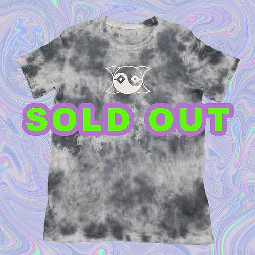 ÖD Logo Gray Mono T-Shirt