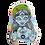 Thumbnail: Holographic Vinyl Stickers: ÖD Avatar